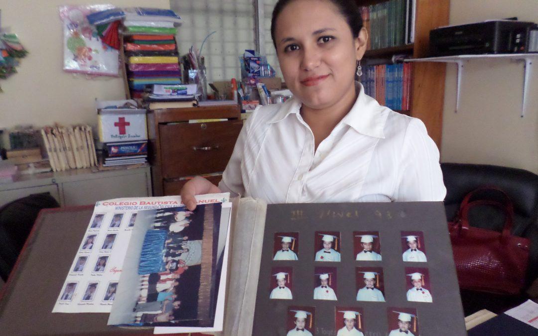Transformation Story: Olga Romero