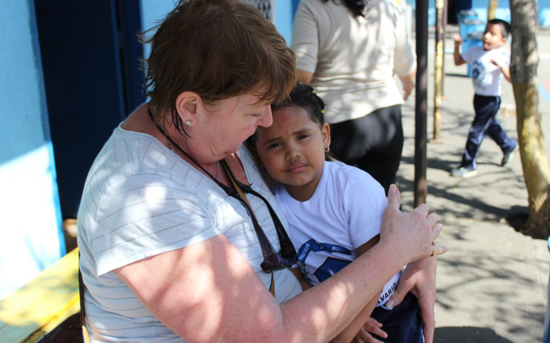 Powerful Possibilities in Nicaragua
